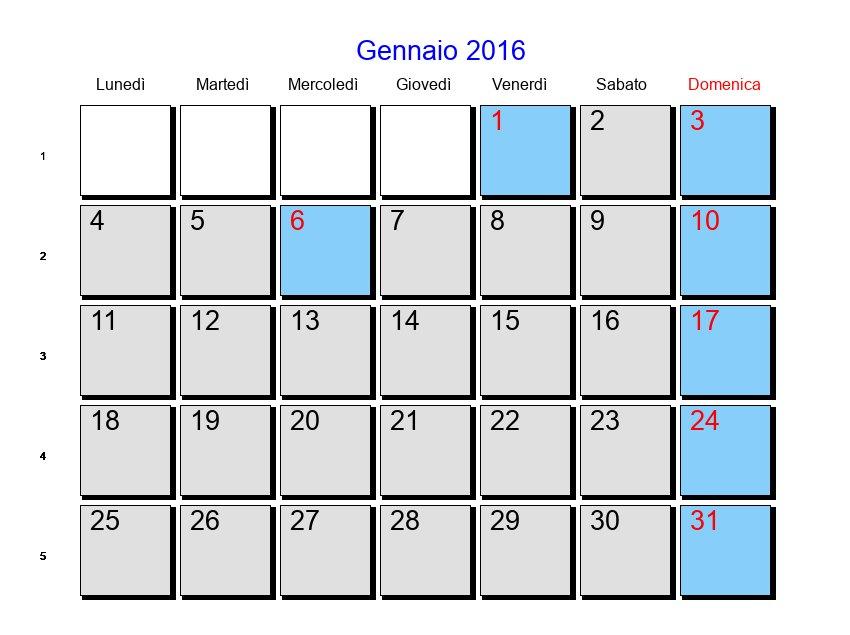 Calendario Con Festivita.Naagin 16 Gennaio 2016 Calendario Scaricabile Agwinneca Ml