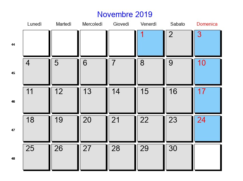 novembre   2017   Faenzawebtv   Pagina 19