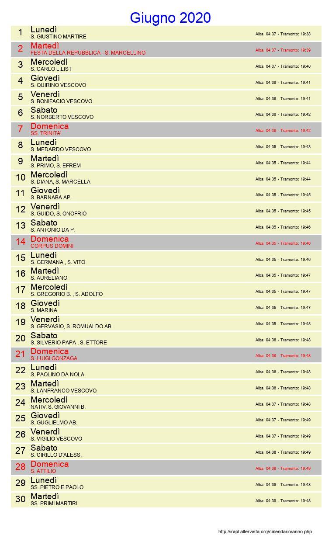 Calendario Funghi.Calendario Lunare Funghi 2020 Calendario 2020